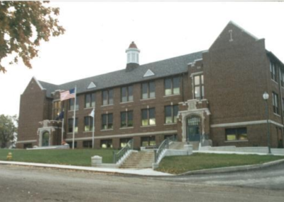 Hendricks County Planning and Building Department